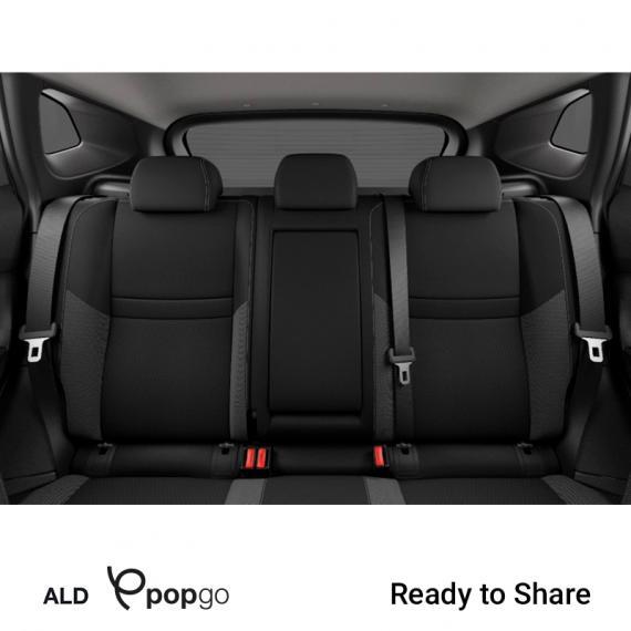 Nissan Qashqai 1.5 dCi Business 2017 3