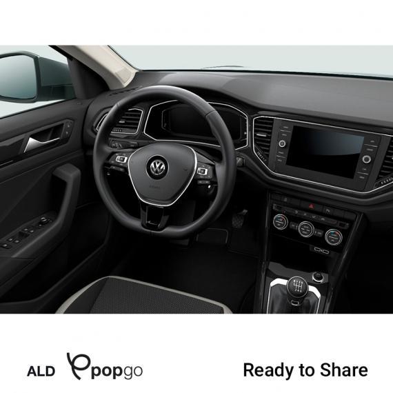 Volkswagen T-Roc 1.6 TDI SCR Business BMT 2019 1