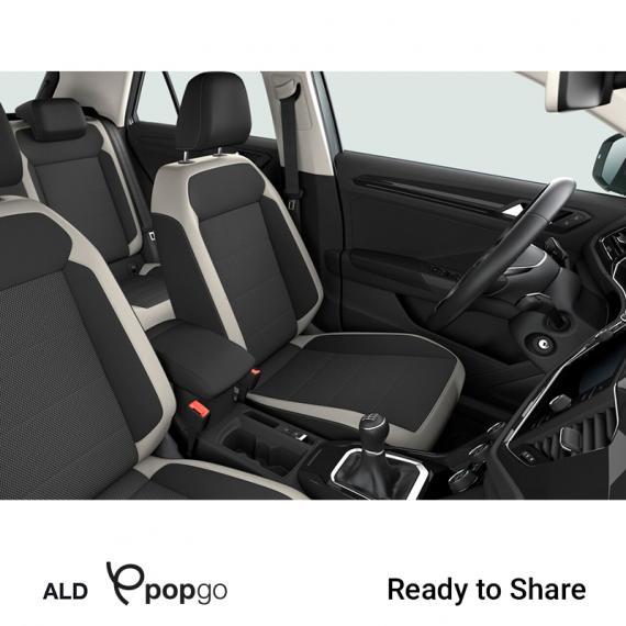 Volkswagen T-Roc 1.6 TDI SCR Business BMT 2019 2