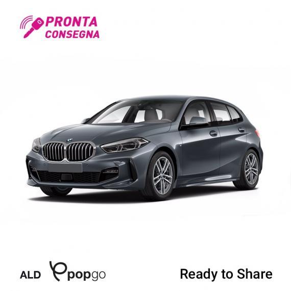 BMW Serie 1 116d 5p. Business Advantage 2019