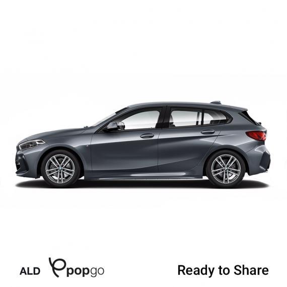 BMW Serie 1 116d 5p. Business Advantage 2019 0