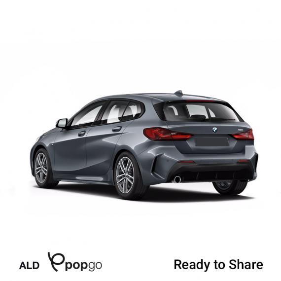 BMW Serie 1 116d 5p. Business Advantage 2019 1