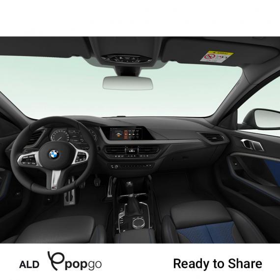 BMW Serie 1 116d 5p. Business Advantage 2019 2