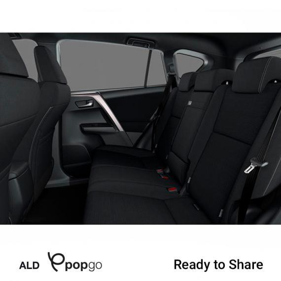 Toyota RAV4 2.5 HV 218CV E-CVT 2WD Style 2020 2