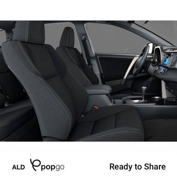 Toyota RAV4 2.5 HV 218CV E-CVT 2WD Style 2020 3