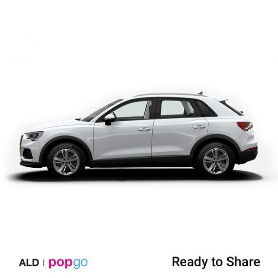 Audi Q3 Q3 35 TDI S tronic Business Advanced 2018 0