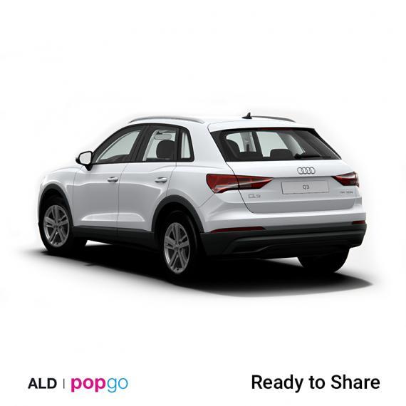 Audi Q3 Q3 35 TDI S tronic Business Advanced 2018 1