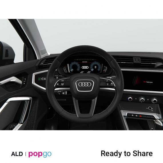 Audi Q3 Q3 35 TDI S tronic Business Advanced 2018 2