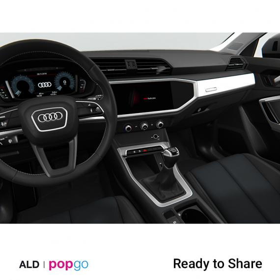 Audi Q3 Q3 35 TDI S tronic Business Advanced 2018 4