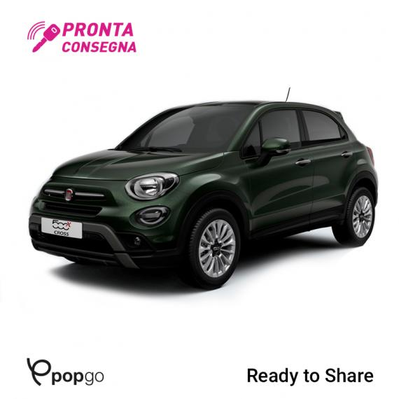 Fiat 500X 1.3 MultiJet 95 CV Business 2016