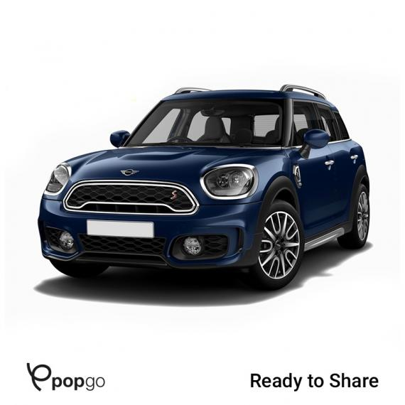 Mini Countryman Hybrid 1.5 Cooper S E Business ALL4 Aut.4x4 2019