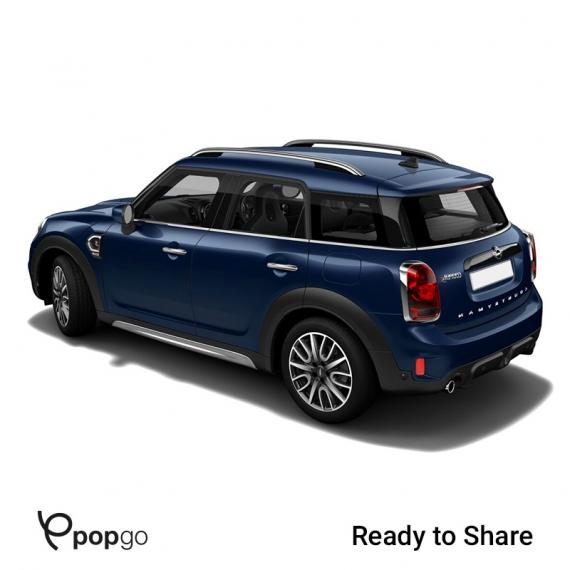 Mini Countryman Hybrid 1.5 Cooper S E Business ALL4 Aut.4x4 2019 0