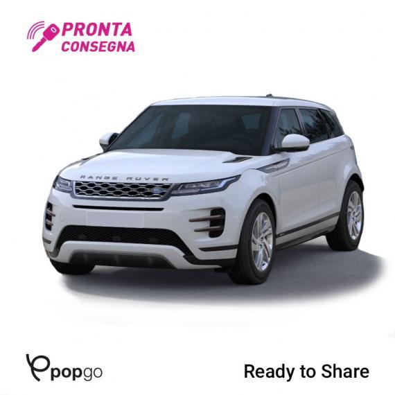 Land Rover Range Rover Evoque 2.0D I4-L.Flw 150 CV AWD Auto S Hybrid 2018