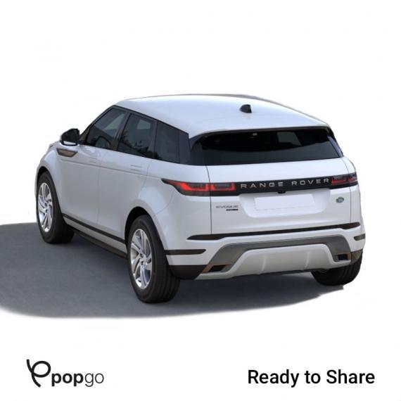 Land Rover Range Rover Evoque 2.0D I4-L.Flw 150 CV AWD Auto S Hybrid 2018 0