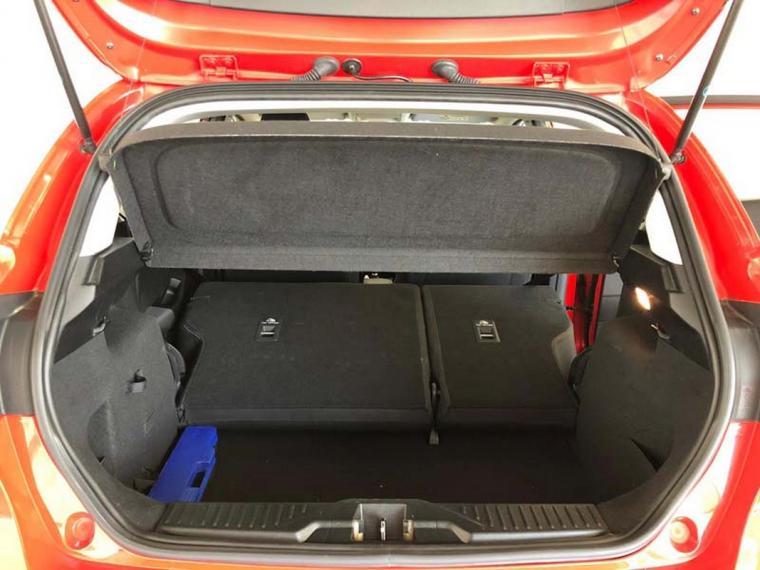 Ford Fiesta 1.5 TDCi Titanium 5p. 2017 8