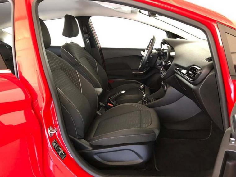 Ford Fiesta 1.5 TDCi Titanium 5p. 2017 10