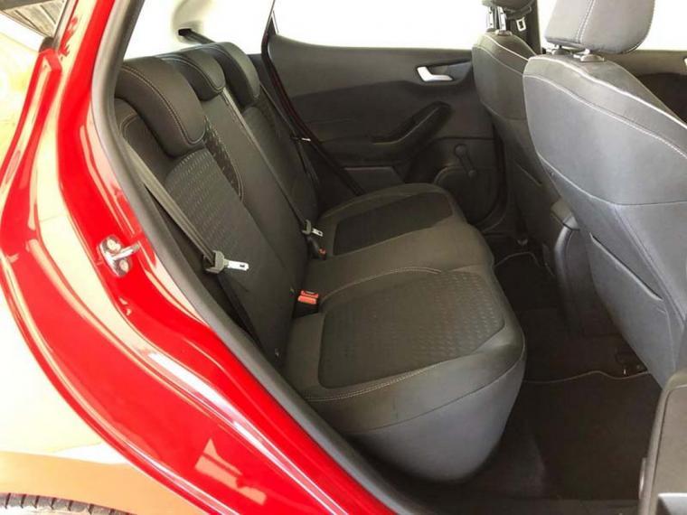 Ford Fiesta 1.5 TDCi Titanium 5p. 2017 11