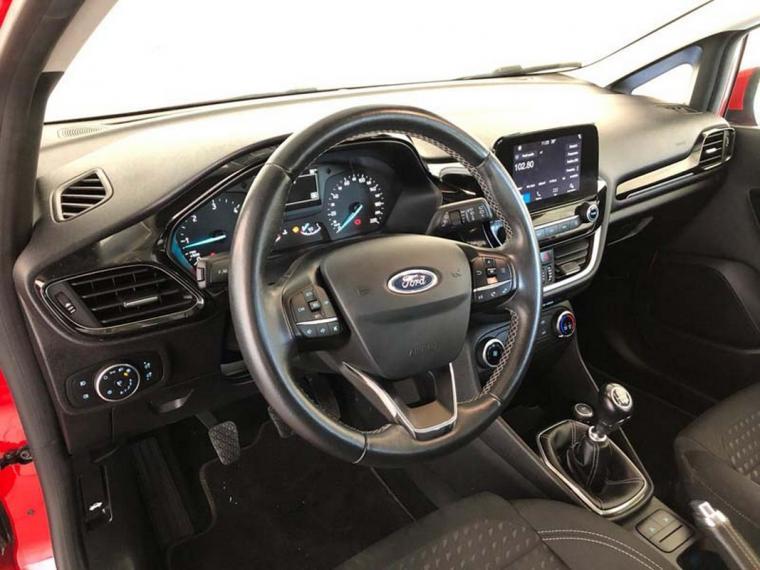 Ford Fiesta 1.5 TDCi Titanium 5p. 2017 13
