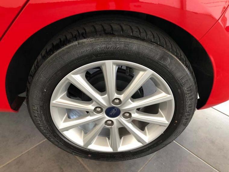 Ford Fiesta 1.5 TDCi Titanium 5p. 2017 19