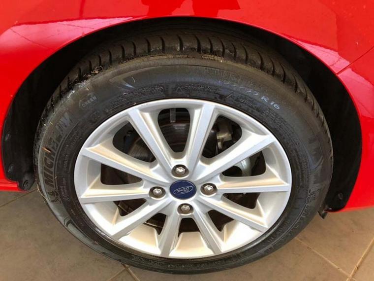 Ford Fiesta 1.5 TDCi Titanium 5p. 2017 20