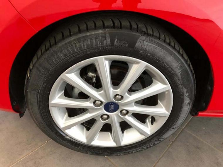 Ford Fiesta 1.5 TDCi Titanium 5p. 2017 21