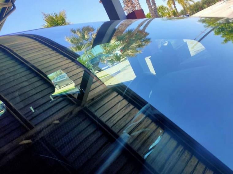 Ford Fiesta 1.5 TDCi Titanium 5p. 2017 43