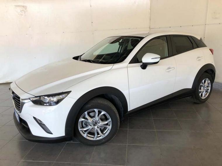 Mazda CX-3 1.5L Skyactiv-D Evolve 2017