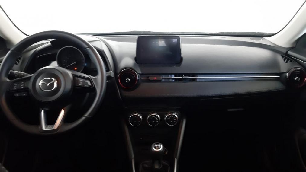 Mazda CX-3 1.5L Skyactiv-D Evolve 2017 12