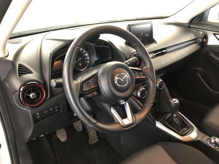 Mazda CX-3 1.5L Skyactiv-D Evolve 2017 13