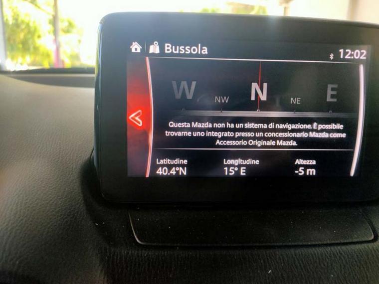 Mazda CX-3 1.5L Skyactiv-D Evolve 2017 15