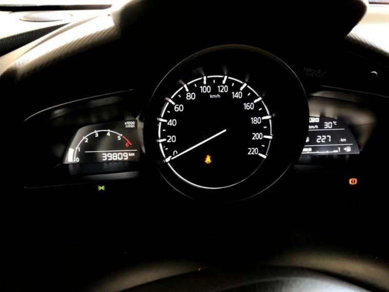 Mazda CX-3 1.5L Skyactiv-D Evolve 2017 16