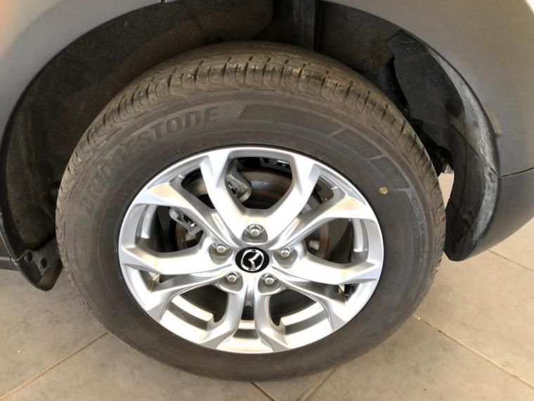 Mazda CX-3 1.5L Skyactiv-D Evolve 2017 18