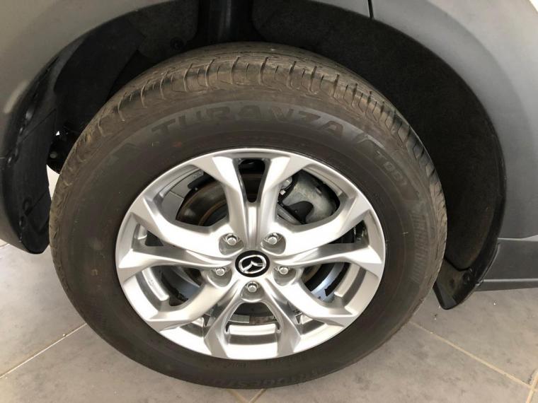 Mazda CX-3 1.5L Skyactiv-D Evolve 2017 19