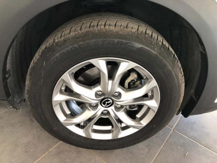 Mazda CX-3 1.5L Skyactiv-D Evolve 2017 20