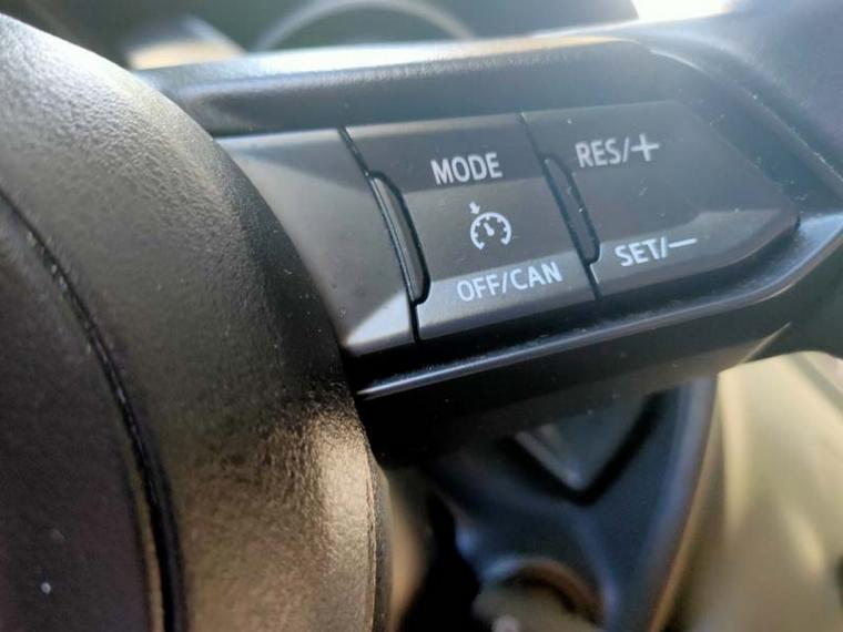Mazda CX-3 1.5L Skyactiv-D Evolve 2017 25
