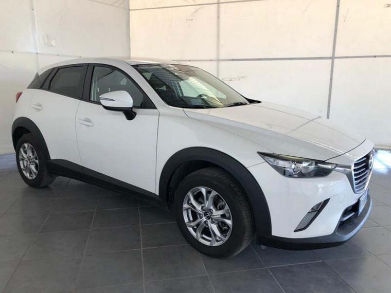 Mazda CX-3 1.5L Skyactiv-D Evolve 2017 3