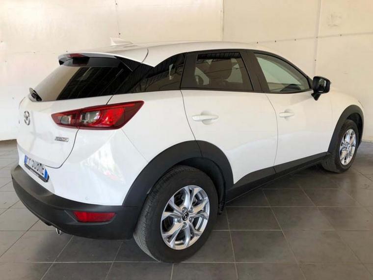 Mazda CX-3 1.5L Skyactiv-D Evolve 2017 5