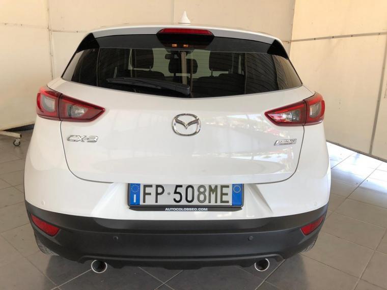 Mazda CX-3 1.5L Skyactiv-D Evolve 2017 6