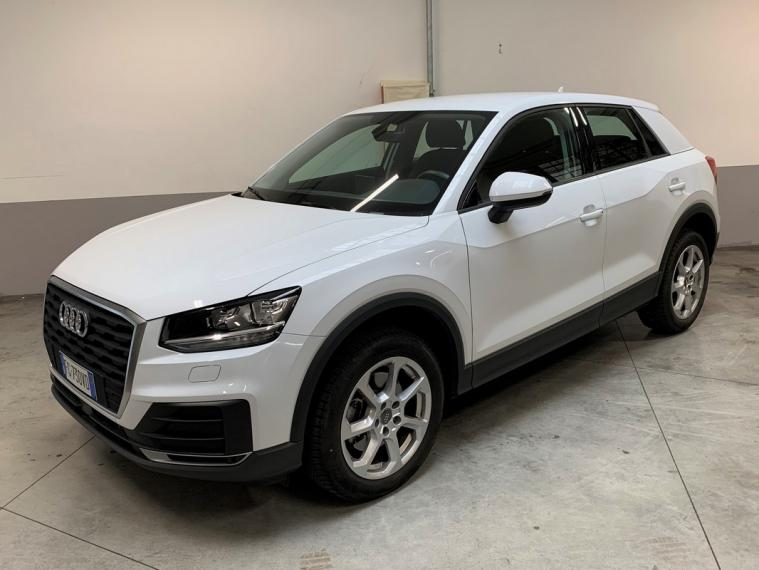 Audi Q2 1.6 TDI Business 2016