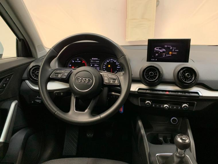 Audi Q2 1.6 TDI Business 2016 15