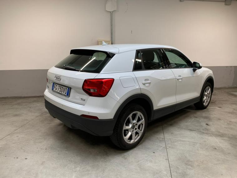 Audi Q2 1.6 TDI Business 2016 5