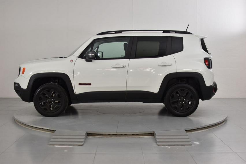 Jeep Renegade 2.0 Mjt 170 CV 4WD Active Drive Low Trailhawk 2014 0
