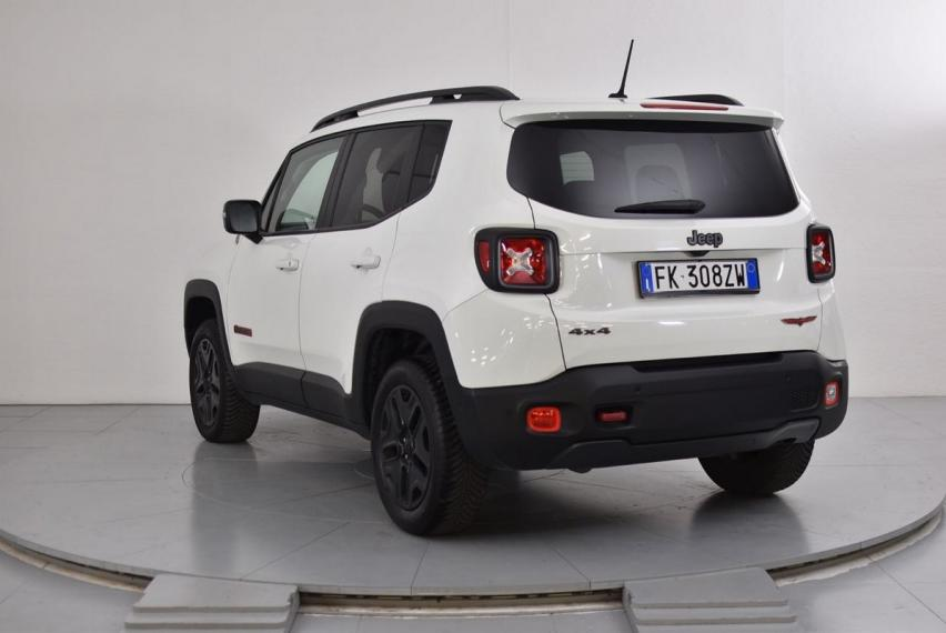 Jeep Renegade 2.0 Mjt 170 CV 4WD Active Drive Low Trailhawk 2014 1