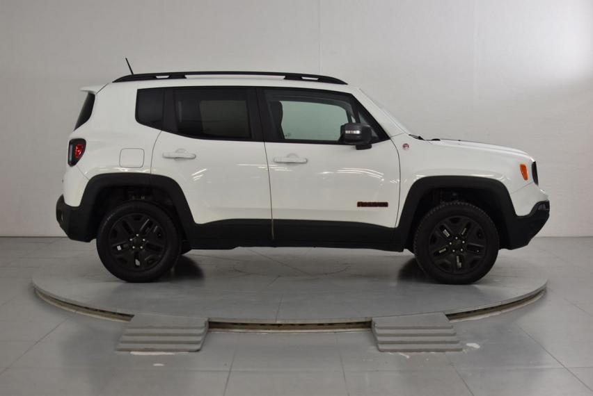Jeep Renegade 2.0 Mjt 170 CV 4WD Active Drive Low Trailhawk 2014 4