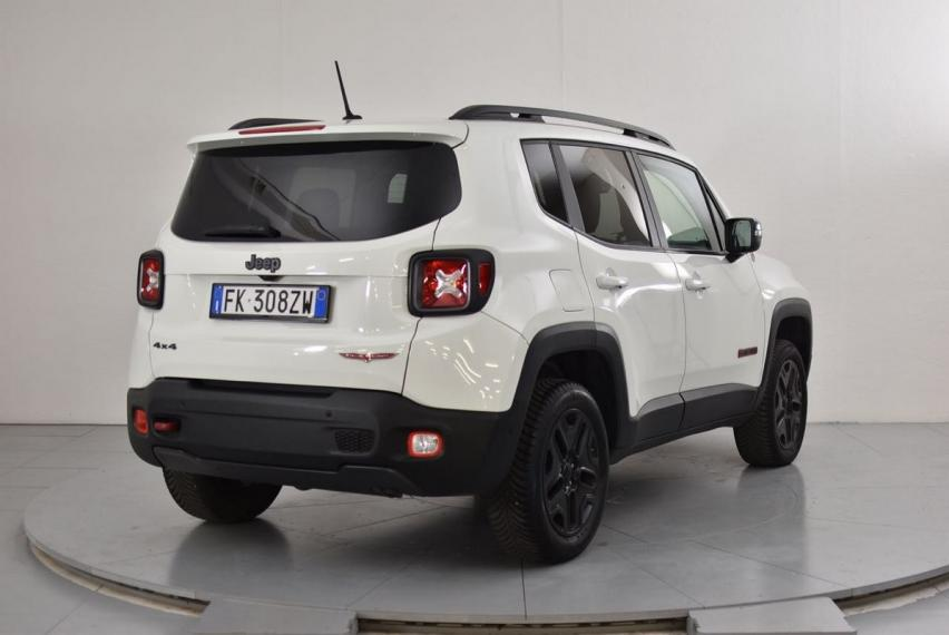 Jeep Renegade 2.0 Mjt 170 CV 4WD Active Drive Low Trailhawk 2014 5