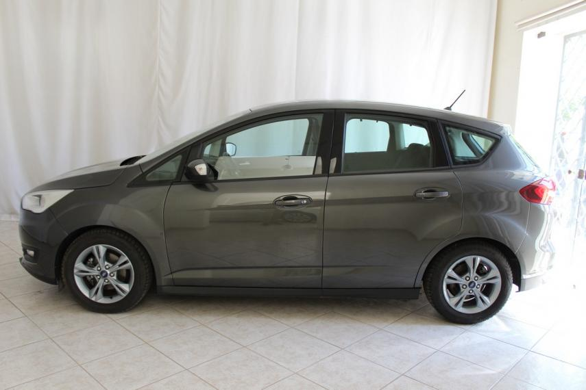 Ford C-Max 1.5 TDCi 120 CV S&S Business 2017 0