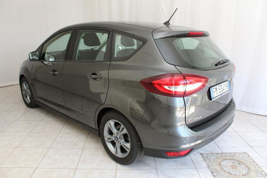 Ford C-Max 1.5 TDCi 120 CV S&S Business 2017 1