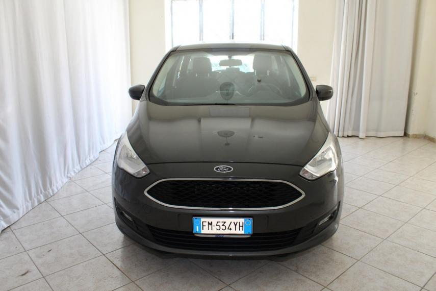 Ford C-Max 1.5 TDCi 120 CV S&S Business 2017 2