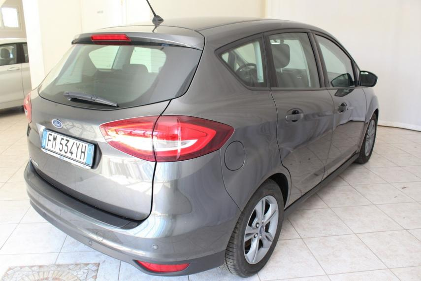Ford C-Max 1.5 TDCi 120 CV S&S Business 2017 4