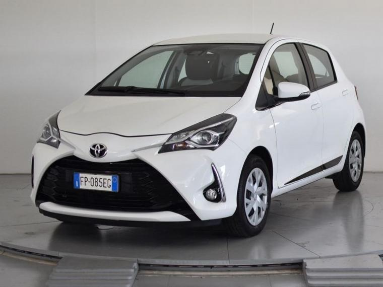 Toyota Yaris 1.0 5p. Active 2017